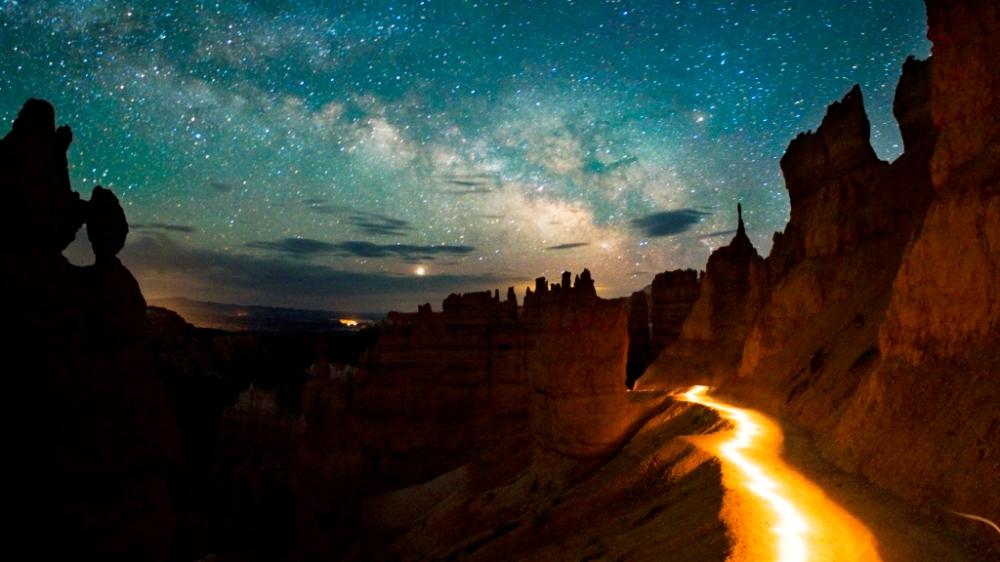 Tyler Nordgren- Navajo Loop Bryce Canyon