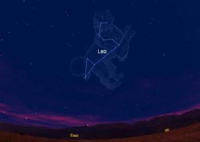 leo-constellation-sickle