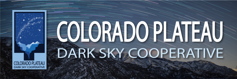 Colorado Plateau Dark Sky Cooperative