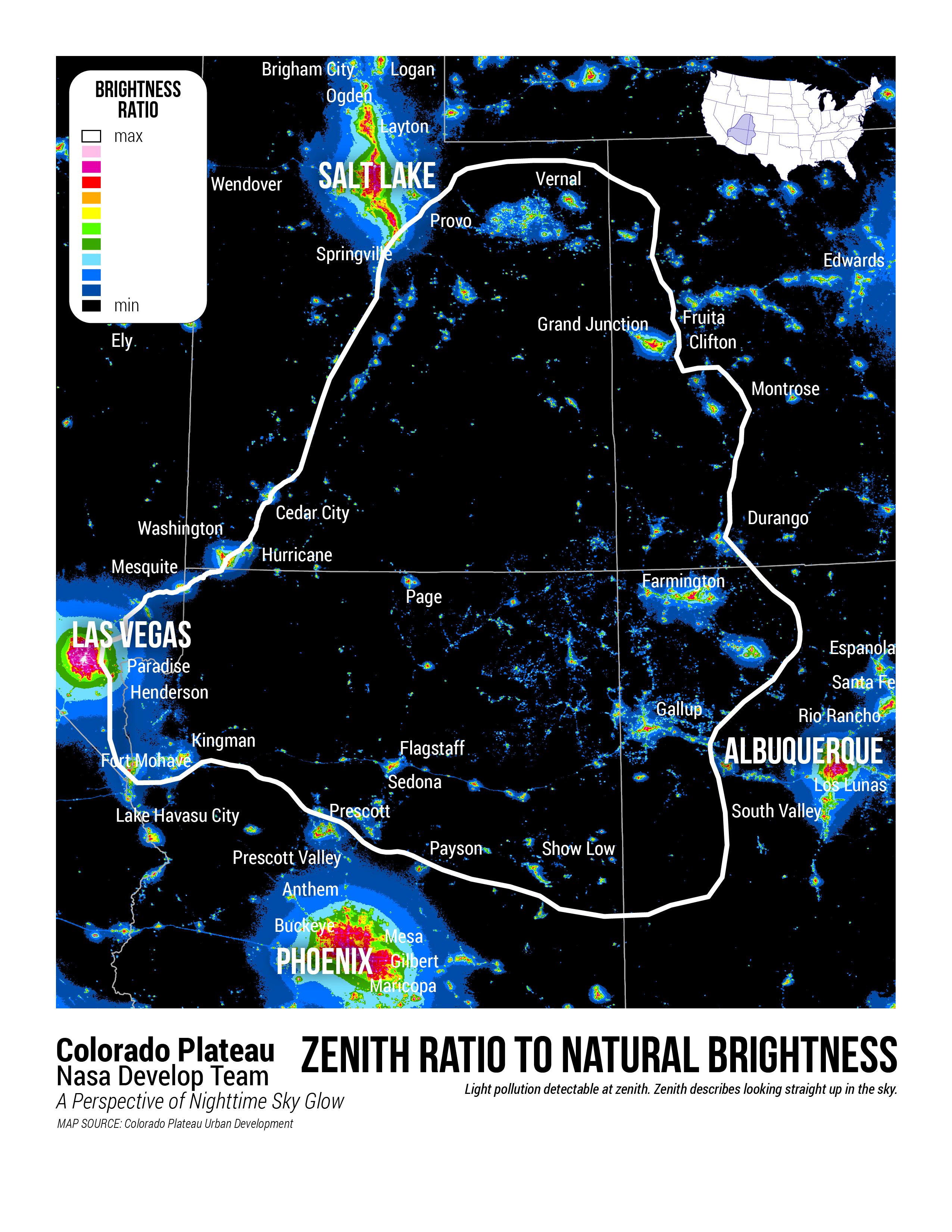 Tools & Resources – Colorado Plateau Dark Sky Cooperative